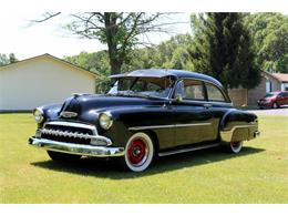 Picture of Classic '52 Deluxe Business Coupe located in Ortonville Michigan - $17,000.00 - LAP4
