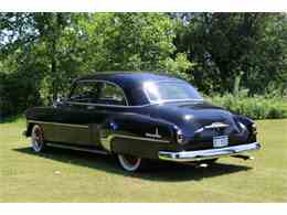 Picture of Classic '52 Deluxe Business Coupe - LAP4