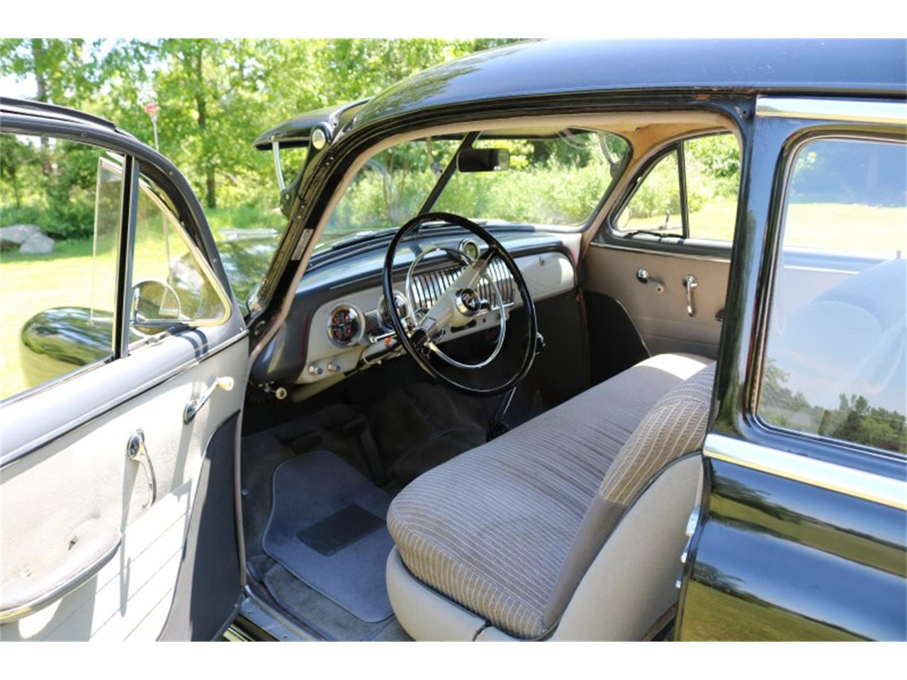 Large Picture of Classic '52 Chevrolet Deluxe Business Coupe - $17,000.00 - LAP4