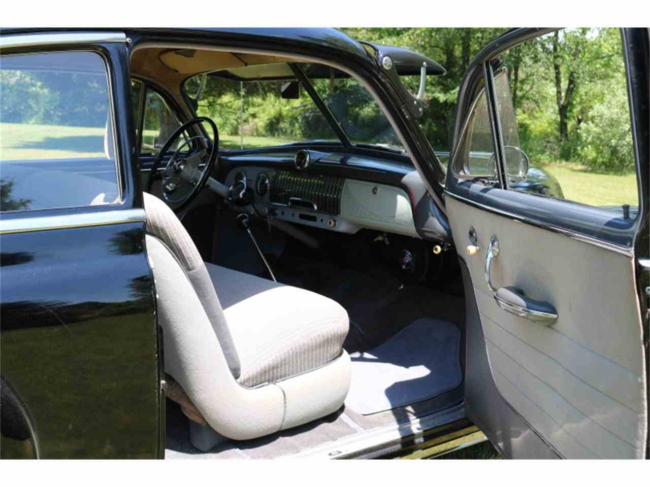 Large Picture of 1952 Deluxe Business Coupe located in Ortonville Michigan Offered by Sleeman's Classic Cars - LAP4