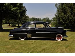 Picture of Classic 1952 Chevrolet Deluxe Business Coupe located in Michigan - LAP4