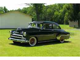 Picture of '52 Chevrolet Deluxe Business Coupe Offered by Sleeman's Classic Cars - LAP4