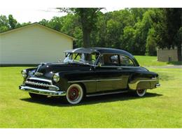 Picture of '52 Chevrolet Deluxe Business Coupe - $17,000.00 - LAP4