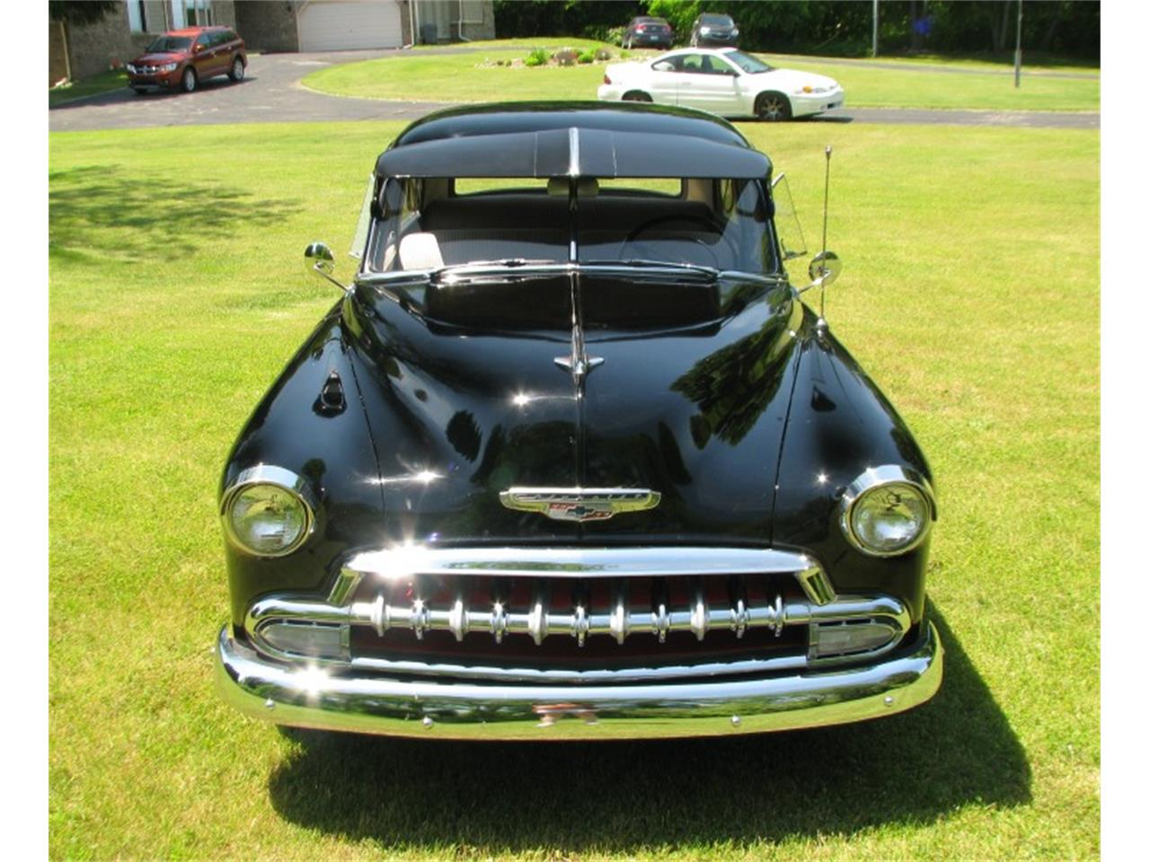 Large Picture of 1952 Chevrolet Deluxe Business Coupe located in Michigan - LAP4