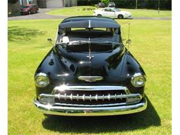 Picture of Classic 1952 Chevrolet Deluxe Business Coupe located in Ortonville Michigan Offered by Sleeman's Classic Cars - LAP4