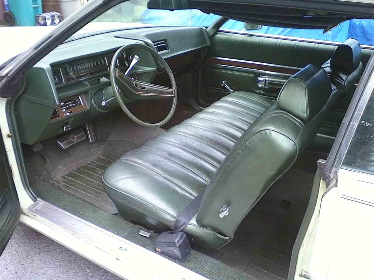 Large Picture of '72 LTD - LAP8
