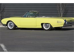 Picture of '61 Thunderbird - LAPA