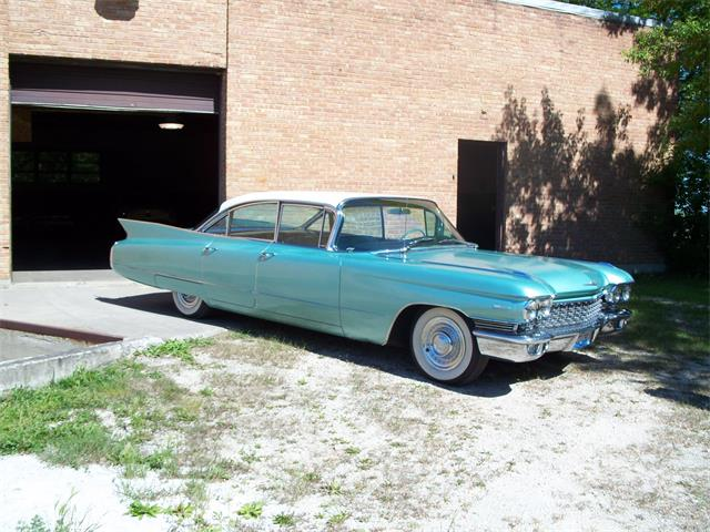 Picture of '60 Series 60 - LAPH