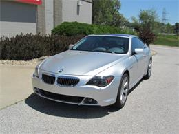 Picture of '04 645 Ci - LAPL