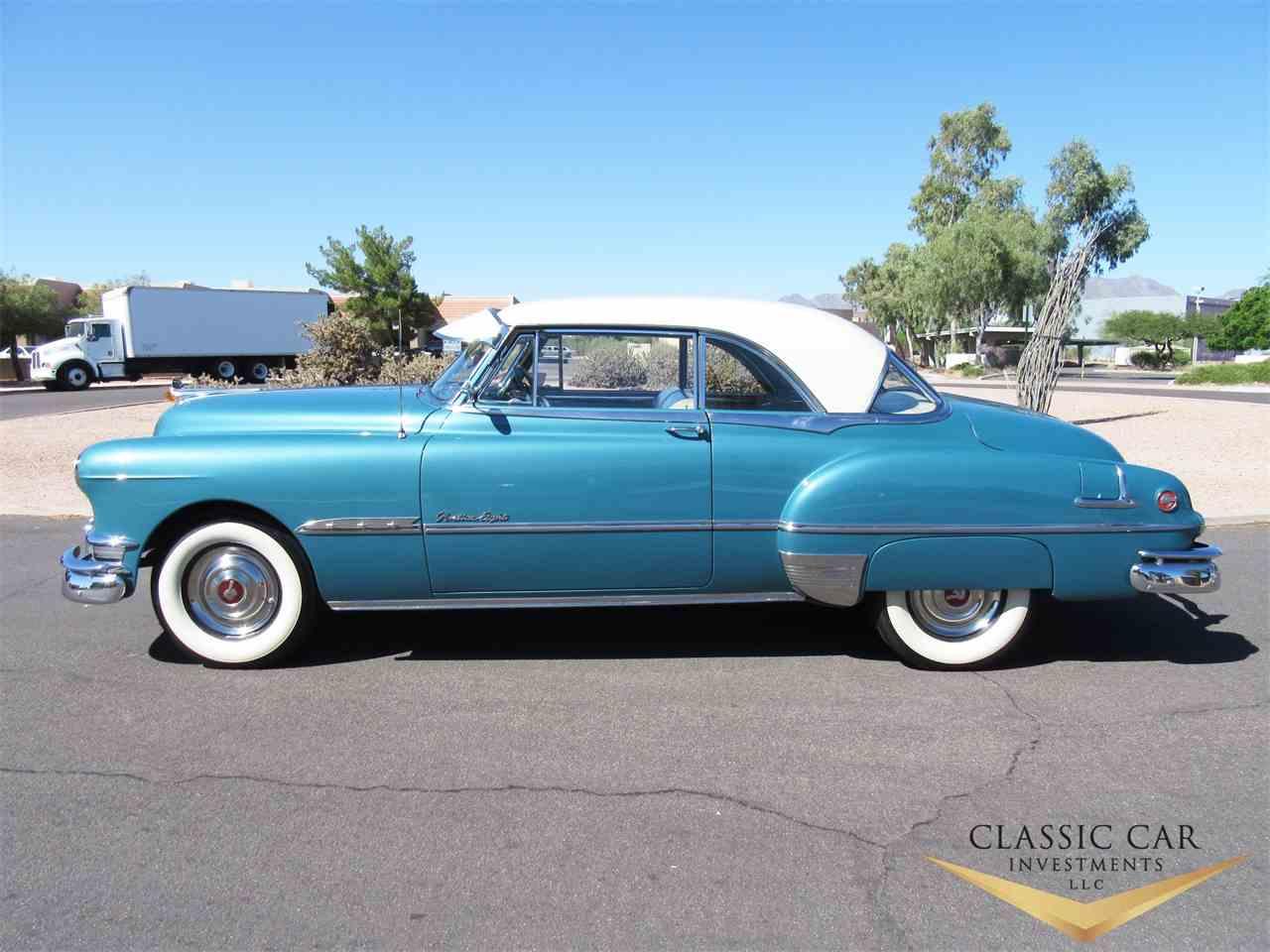 1951 Pontiac Coupe For Sale: 1951 Pontiac Catalina For Sale