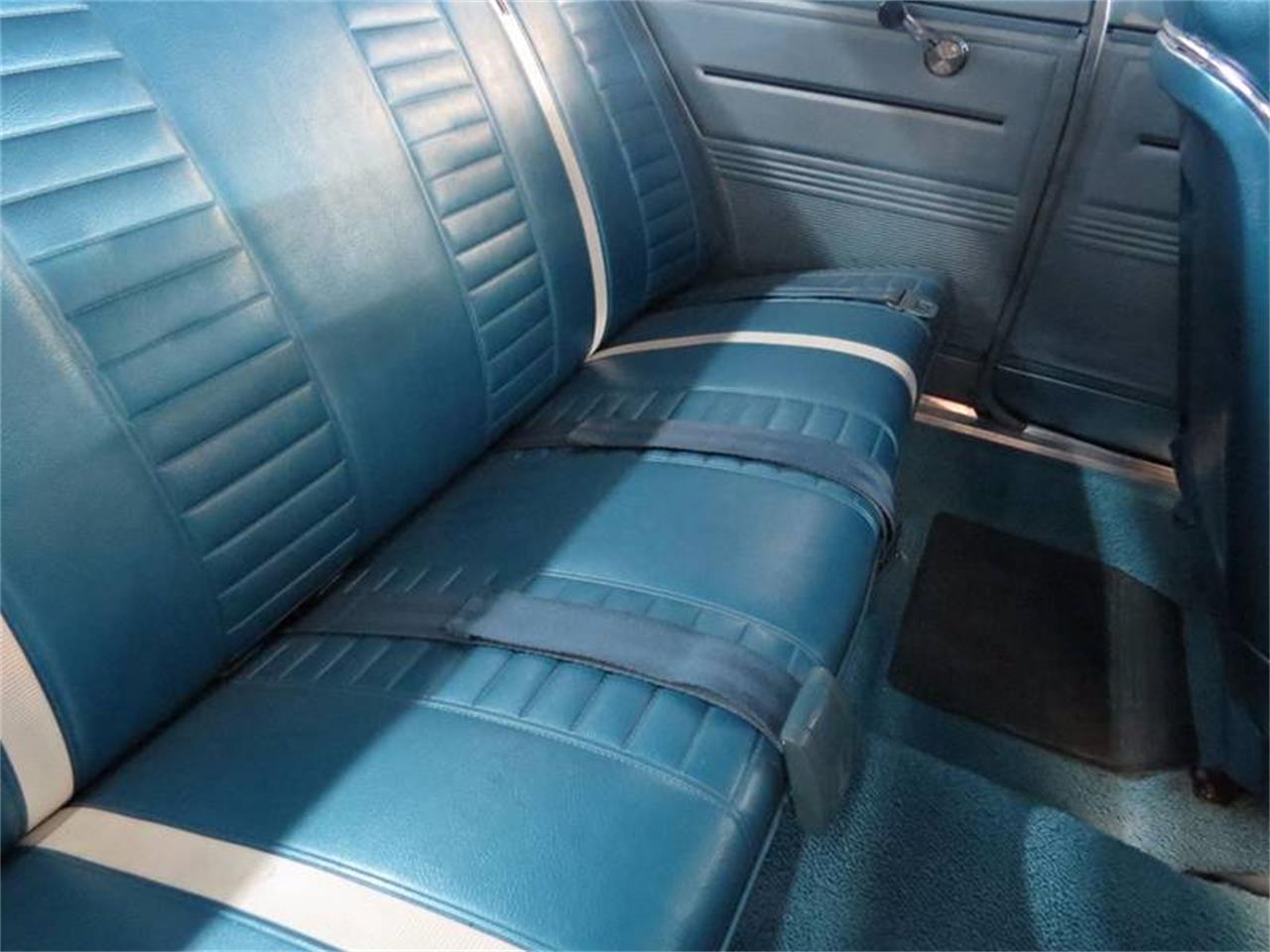 Large Picture of '67 Nova - LAQ5