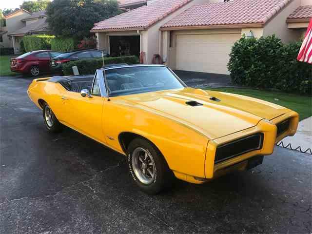 Picture of '68 GTO HO - LAQB