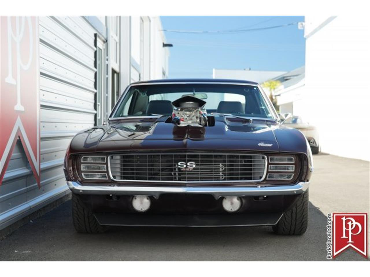 Large Picture of '69 Camaro - L7X1