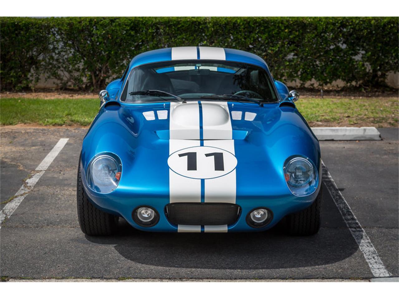 Large Picture of 1965 Daytona - LAR4