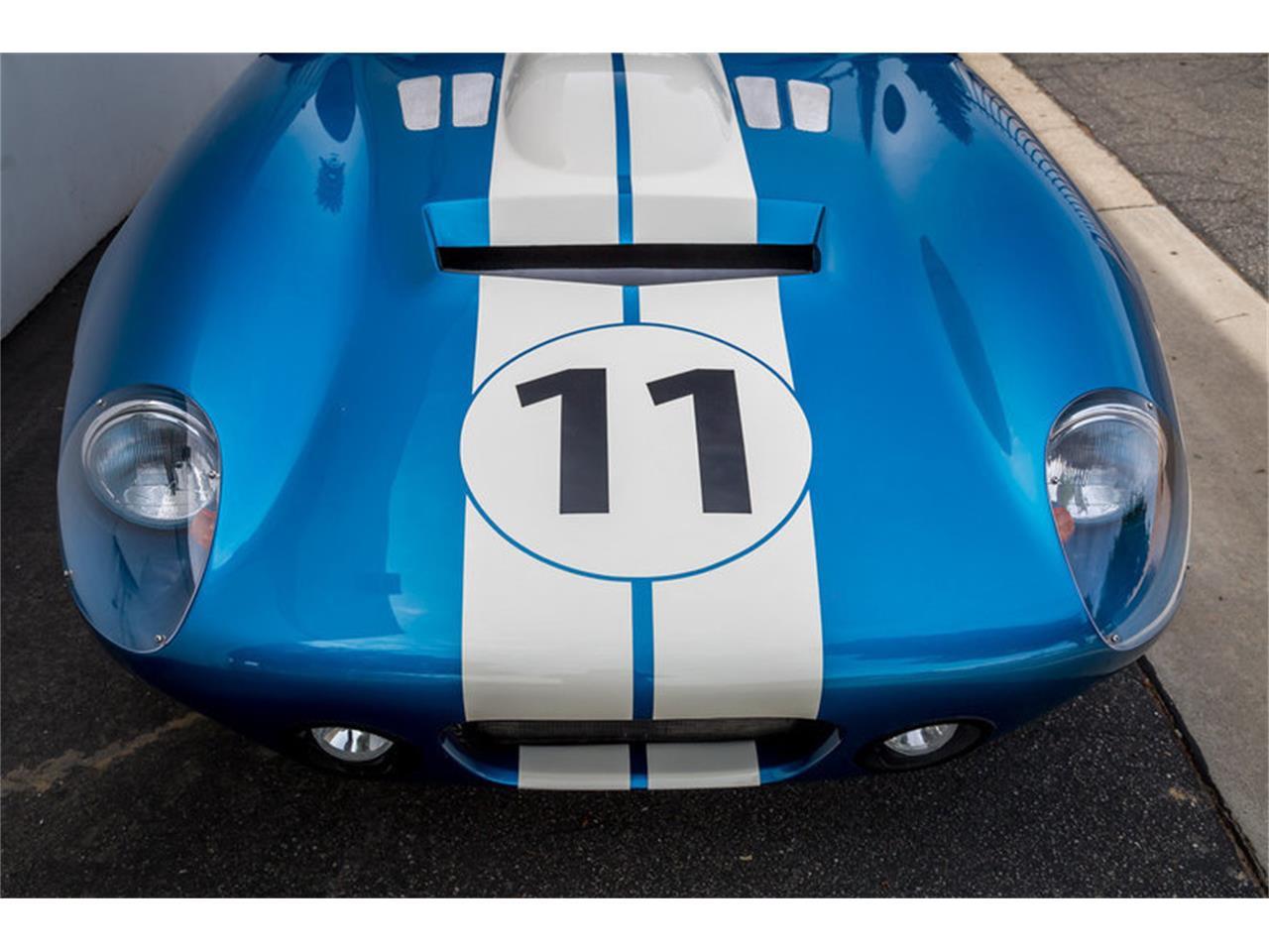 Large Picture of '65 Daytona - LAR4