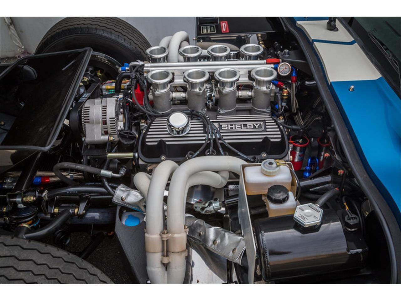 Large Picture of '65 Shelby Daytona - LAR4