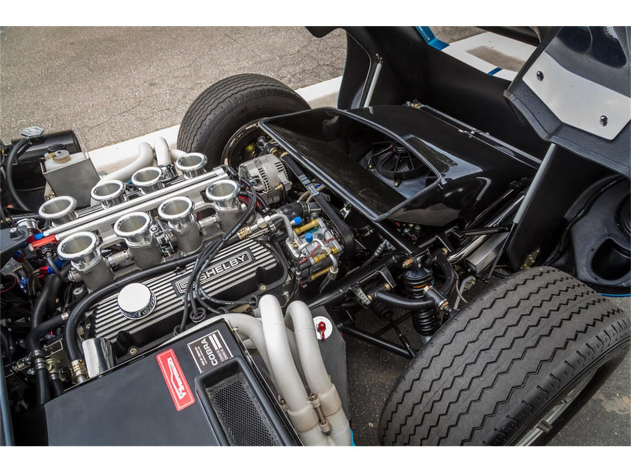 Large Picture of '65 Daytona located in Irvine California - $249,000.00 - LAR4