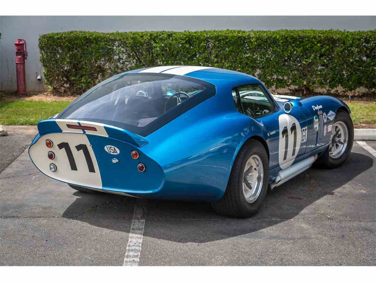 Large Picture of '64 Daytona - LAR4
