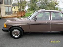 Picture of '79 300D - LAR5