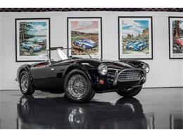 Picture of '62 Slab Side Cobra - LAR7