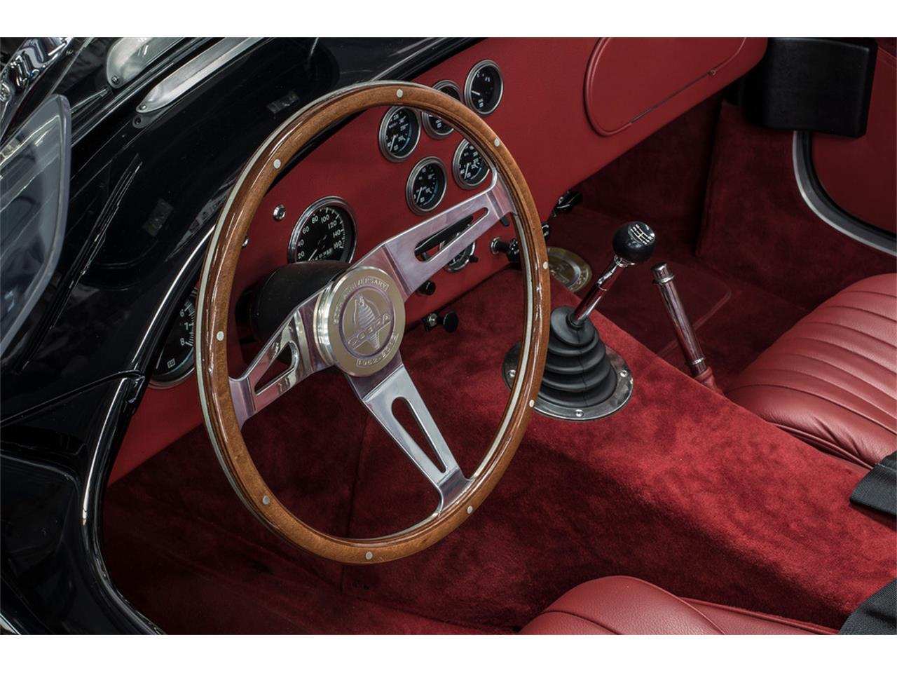 Large Picture of '62 Slab Side Cobra - LAR7