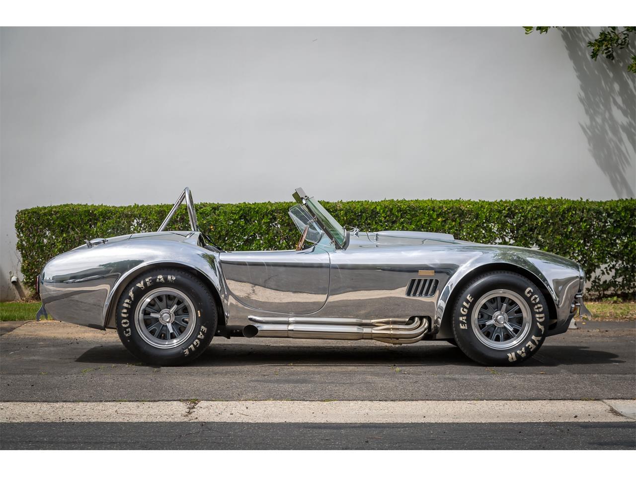 1965 Shelby 427 Sc For Sale Classiccars Com Cc 993720
