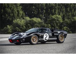 Picture of Classic '66 Shelby GT40 Mark II - $299,000.00 - LARE