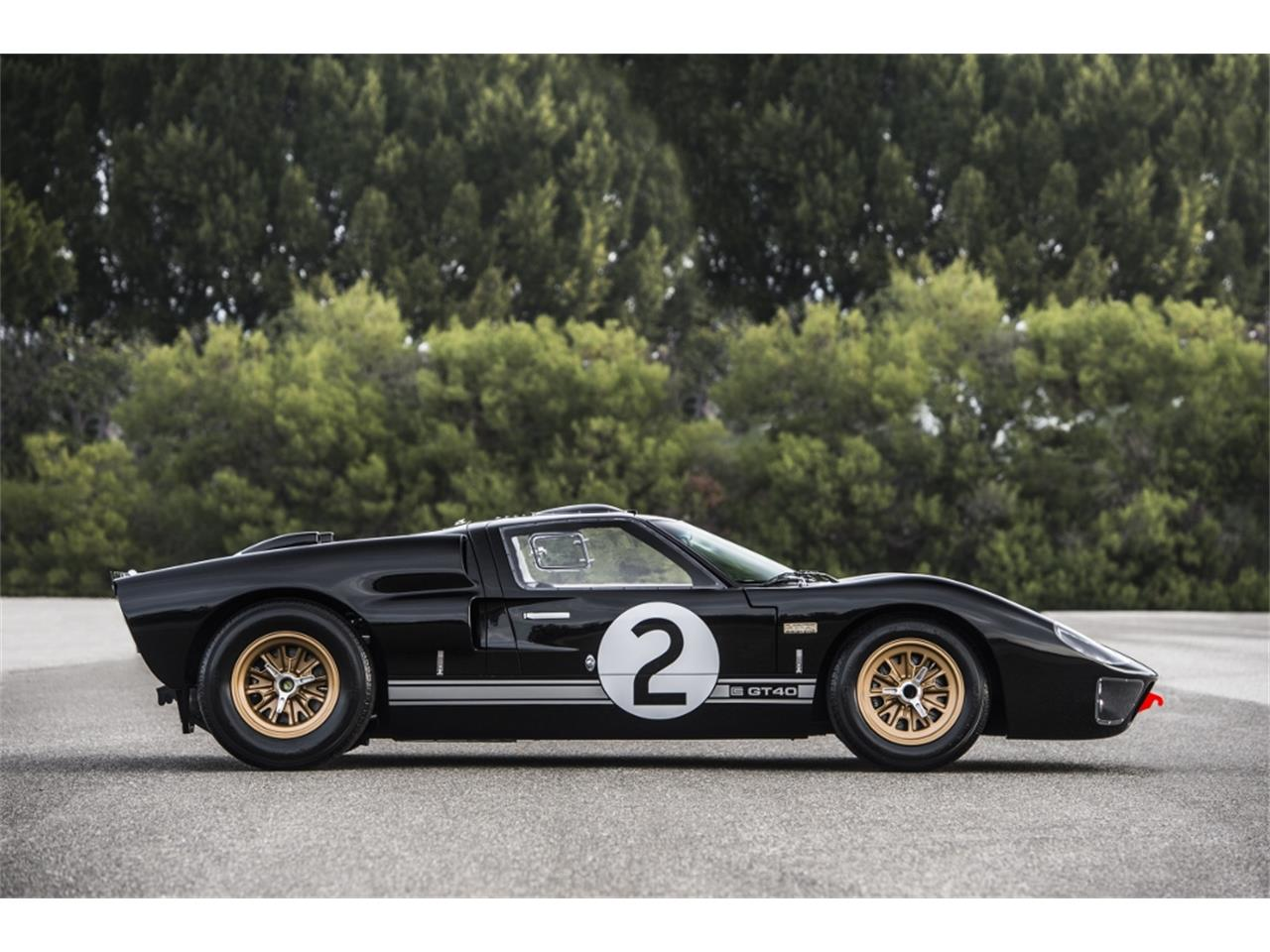 Large Picture of '66 Shelby GT40 Mark II - $299,000.00 Offered by Hillbank Motorsports - LARE