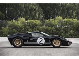 Picture of 1966 GT40 Mark II located in California - $299,000.00 Offered by Hillbank Motorsports - LARE