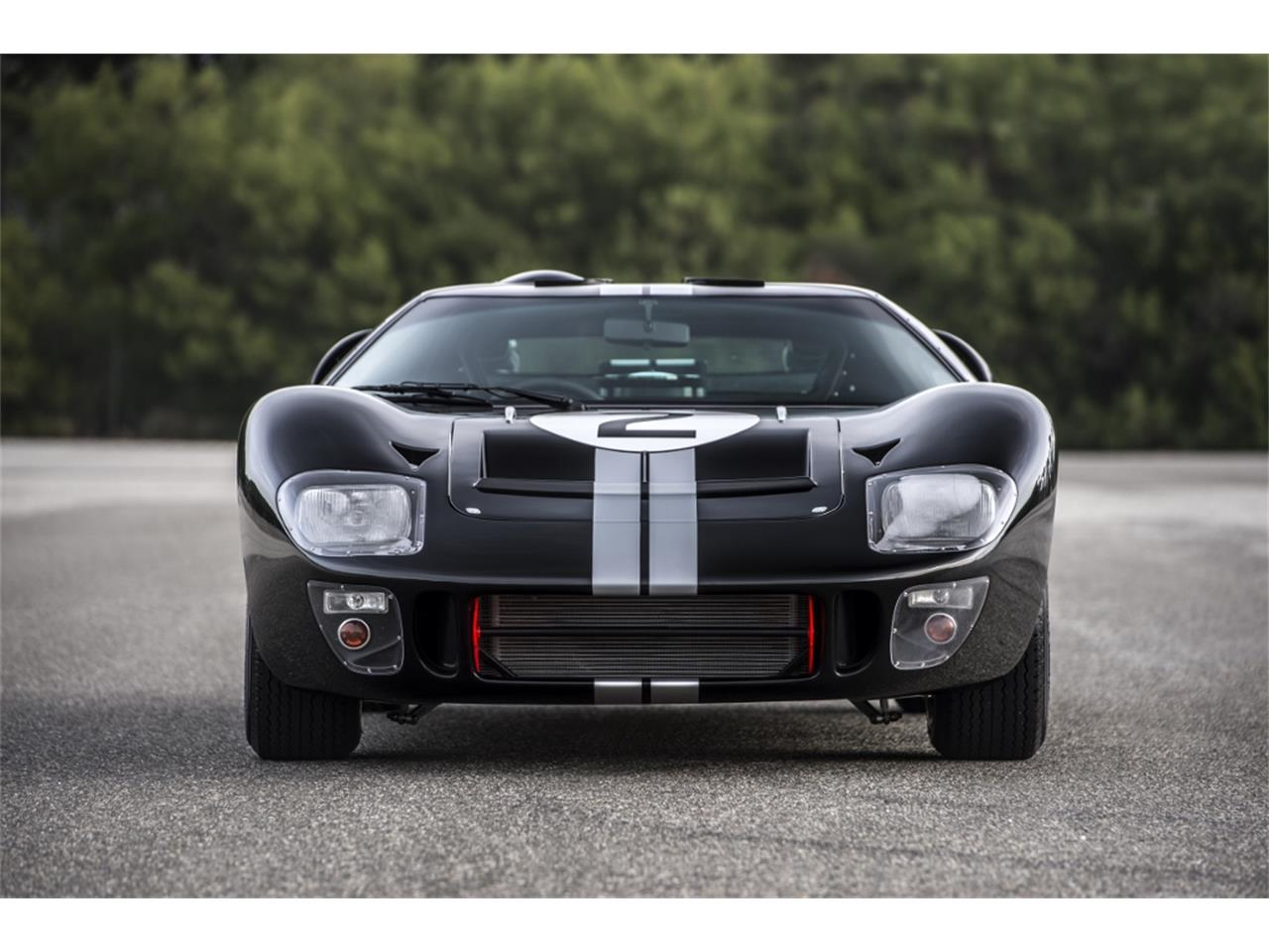 Large Picture of 1966 Shelby GT40 Mark II - LARE