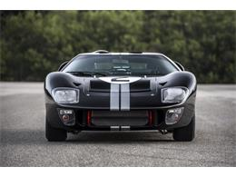 Picture of Classic '66 Shelby GT40 Mark II located in California Offered by Hillbank Motorsports - LARE