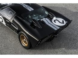 Picture of Classic 1966 Shelby GT40 Mark II located in California Offered by Hillbank Motorsports - LARE