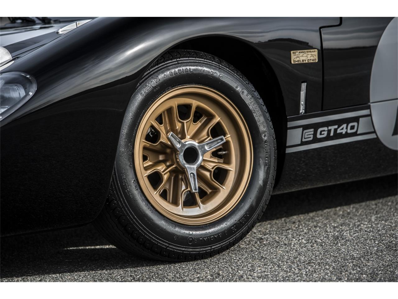 Large Picture of Classic 1966 Shelby GT40 Mark II Offered by Hillbank Motorsports - LARE