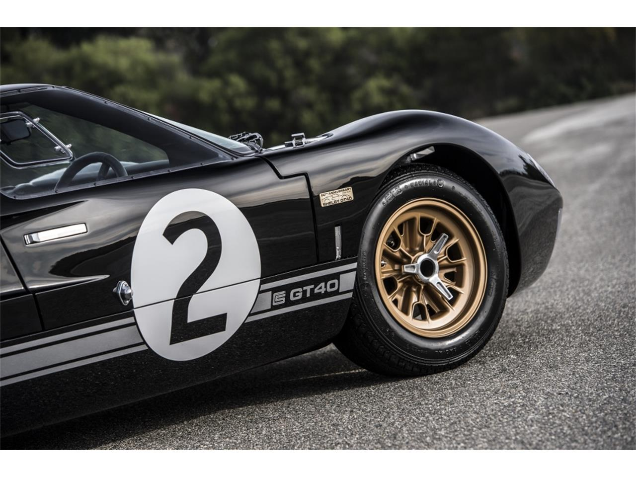 Large Picture of 1966 Shelby GT40 Mark II - $299,000.00 - LARE