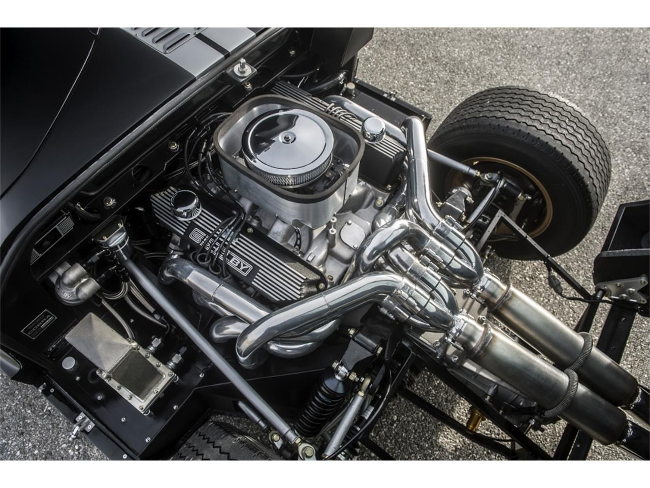 Large Picture of Classic 1966 Shelby GT40 Mark II located in California - $299,000.00 Offered by Hillbank Motorsports - LARE