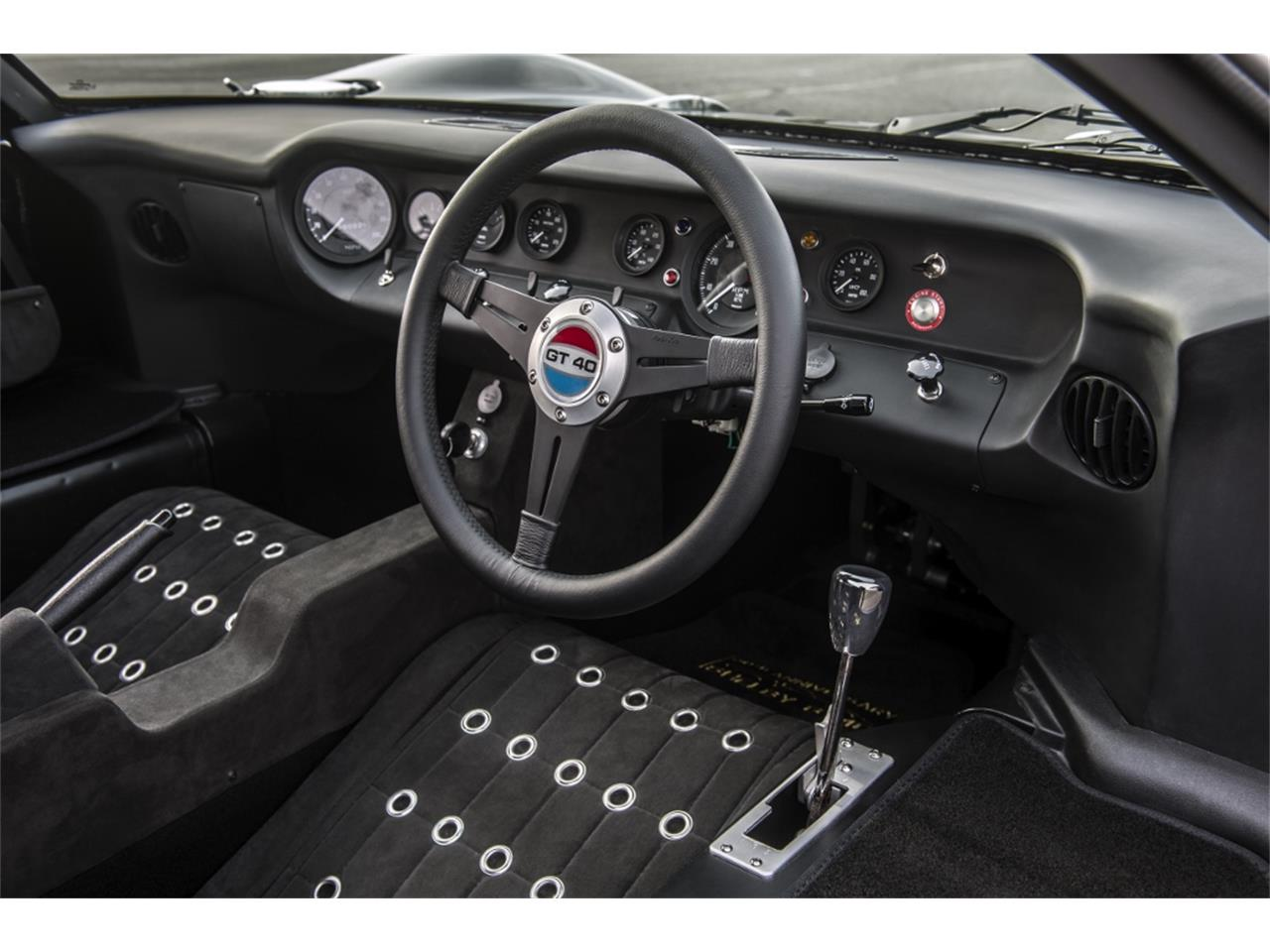 Large Picture of Classic 1966 Shelby GT40 Mark II located in California - $299,000.00 - LARE