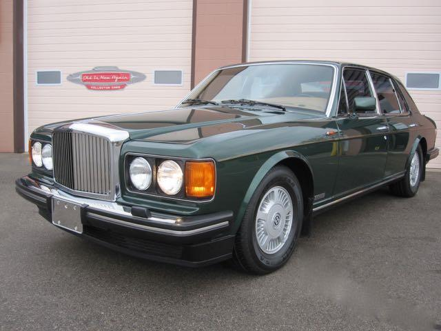 Picture of 1992 Mulsanne S located in Ontario - LART