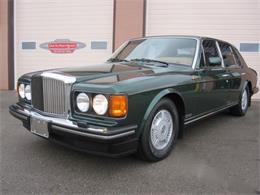 Picture of '92 Bentley Mulsanne S - LART