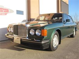 Picture of 1992 Mulsanne S Auction Vehicle Offered by Old Is New Again - LART