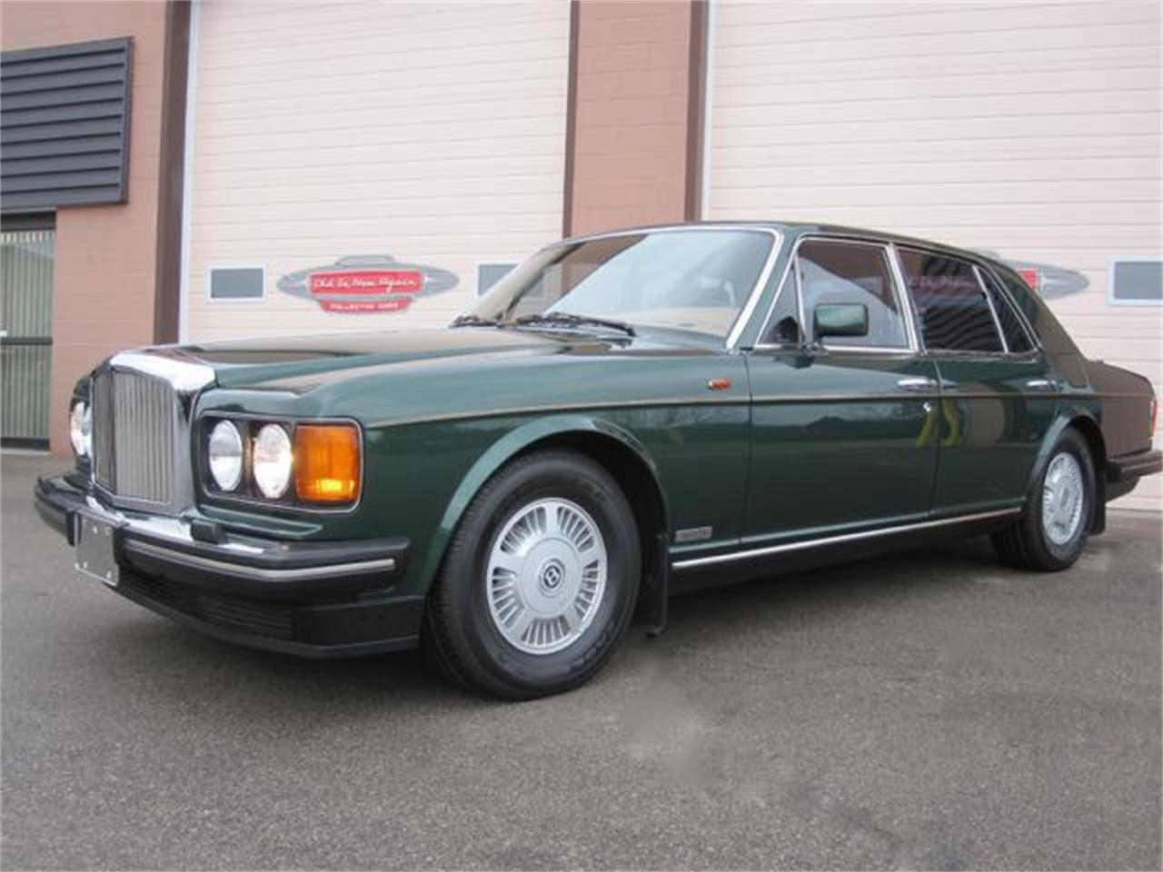 Large Picture of 1992 Bentley Mulsanne S - LART