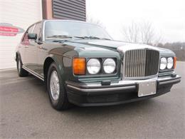 Picture of 1992 Bentley Mulsanne S located in Ontario Auction Vehicle Offered by Old Is New Again - LART