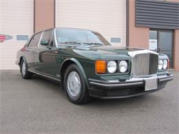Picture of 1992 Bentley Mulsanne S Auction Vehicle Offered by Old Is New Again - LART