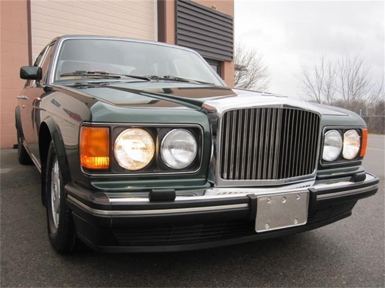 Large Picture of 1992 Mulsanne S Offered by Old Is New Again - LART