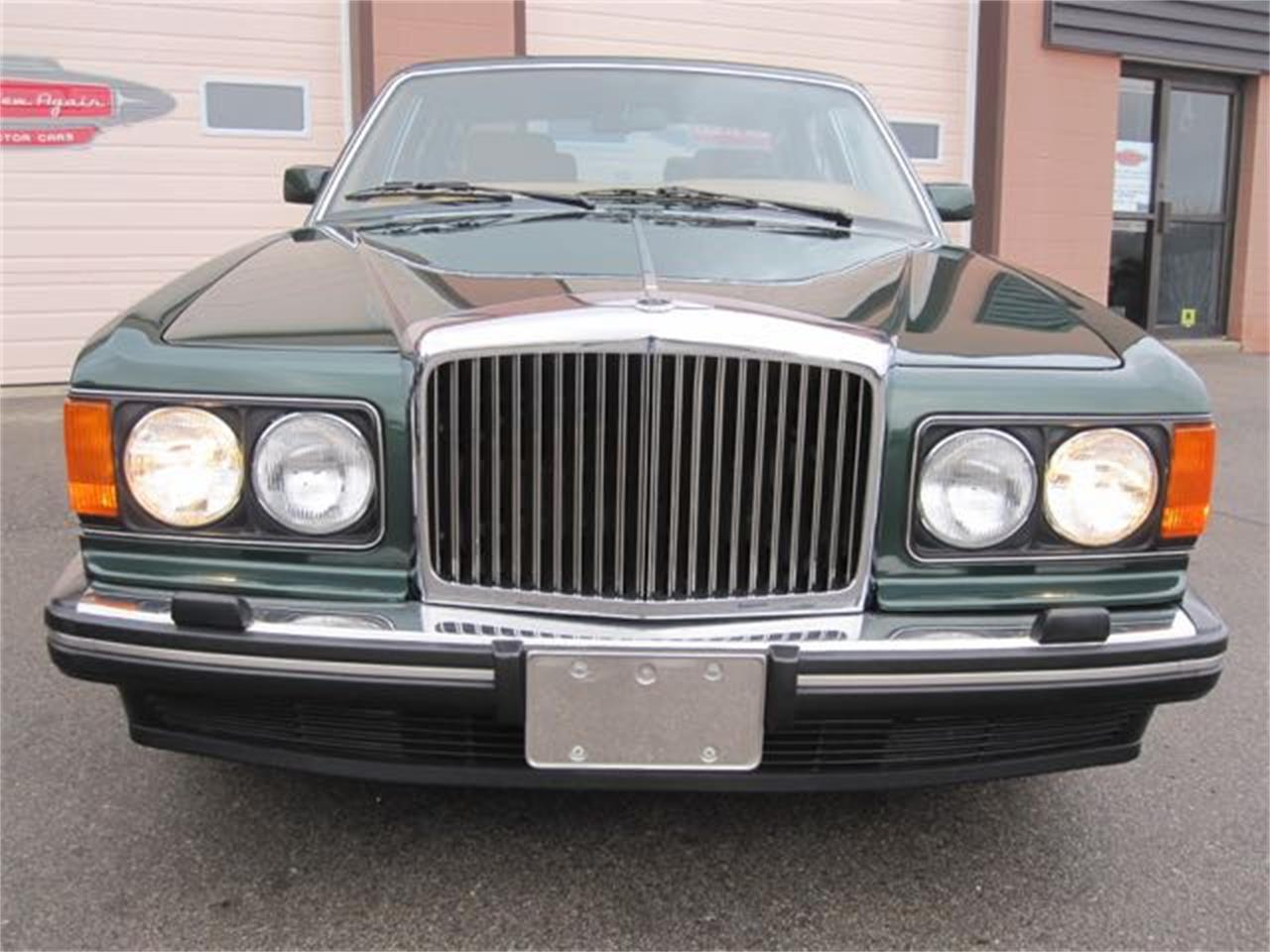 Large Picture of 1992 Mulsanne S Auction Vehicle - LART