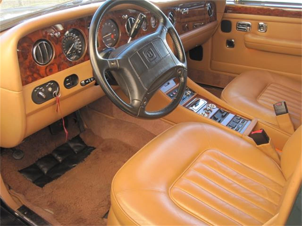 Large Picture of '92 Mulsanne S located in Ontario - LART