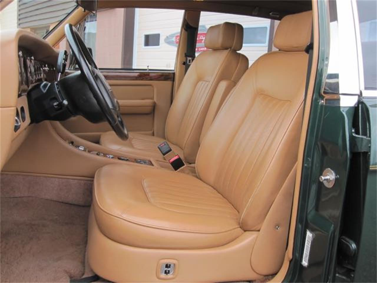 Large Picture of 1992 Mulsanne S - LART