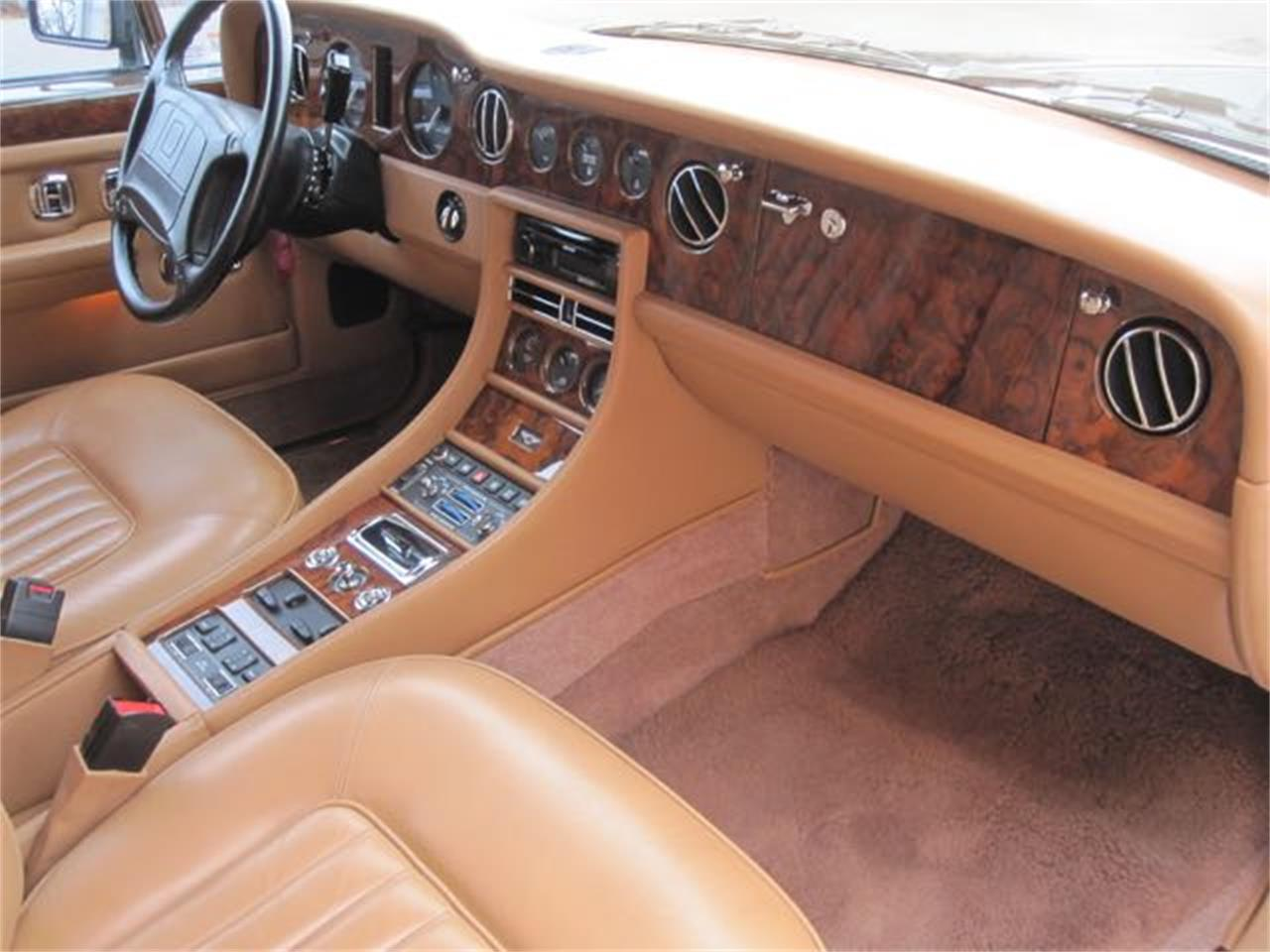 Large Picture of '92 Bentley Mulsanne S Offered by Old Is New Again - LART