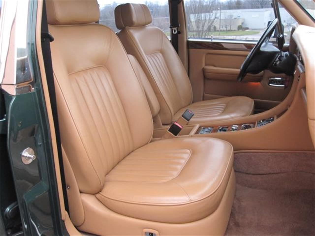 Large Picture of '92 Bentley Mulsanne S Auction Vehicle Offered by Old Is New Again - LART