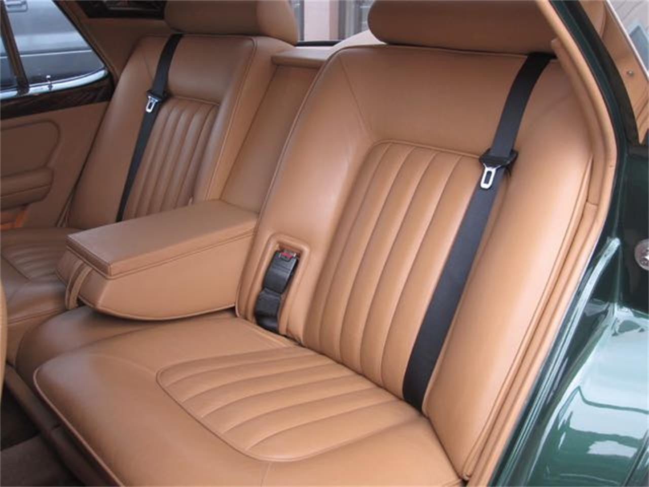 Large Picture of 1992 Bentley Mulsanne S Auction Vehicle Offered by Old Is New Again - LART