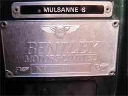 Picture of '92 Mulsanne S - LART
